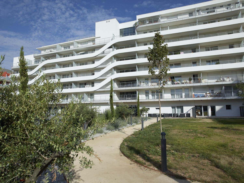 residence-seniors-des-poetes-citivie-beziers-languedoc-roussillon-exterieur