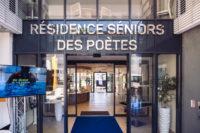 residence-seniors-des-poetes-citivie-beziers-languedoc-roussillon-entree